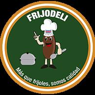 Frijodeli Costa Rica logo
